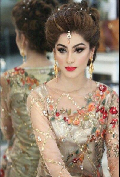 Bridal Hairstyles - classy