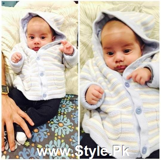 Family pictures of Singer Fahad Sheikh (4)