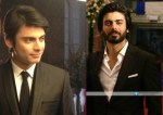 Fawad Khan beard