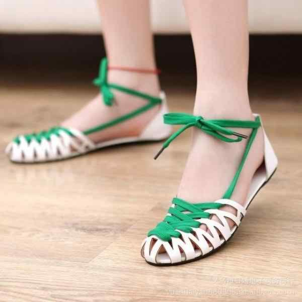 Flat Shoes Trend 2016 For Women005
