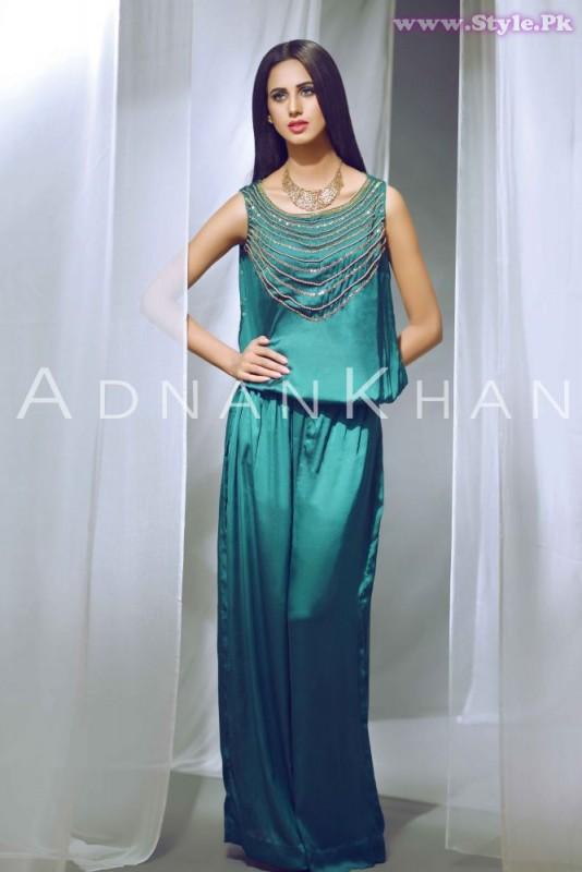 Formal Wear Dresses 2015-16 by AdnanKhan