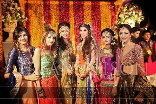 Lehenga Choli dresses