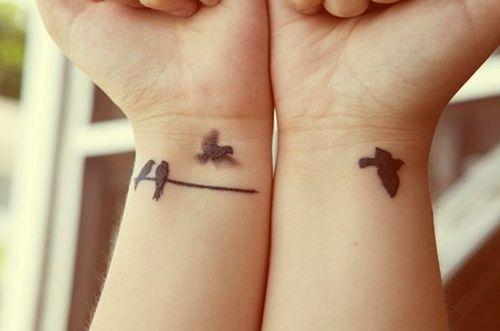 Mehndi Tattoo 2016 for Girls-birds