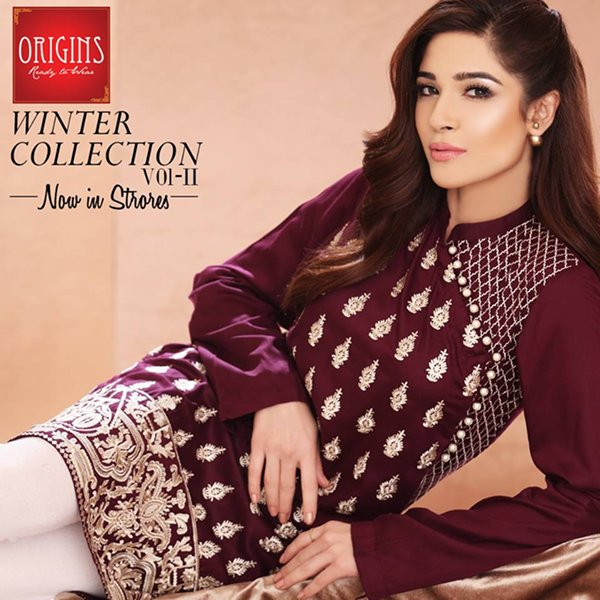 Origins Winter Collection 2015 - 2016 Volume 2 For Women