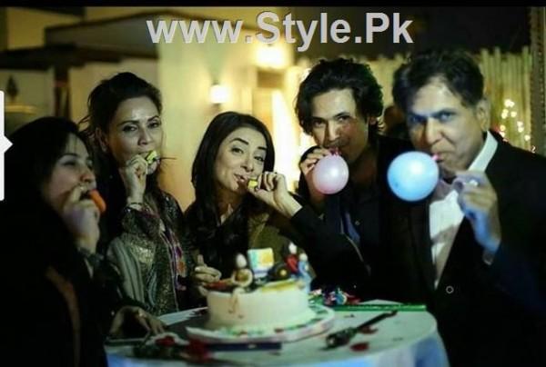 Surprise Birthday Party of Sarwat Gillnai (2)