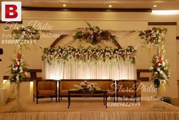 Wedding  Stage Decoration Ideas 2016-ideas