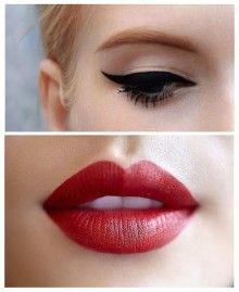 Winter Makeup Ideas 2016-lipstick