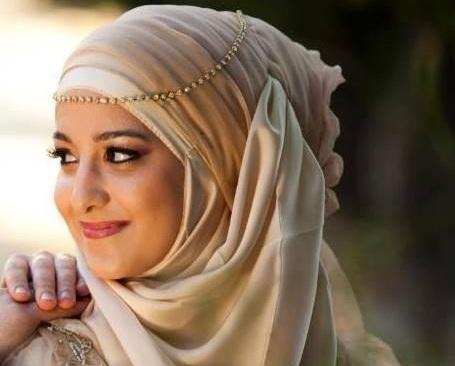 Hijab Formal Styles 2016