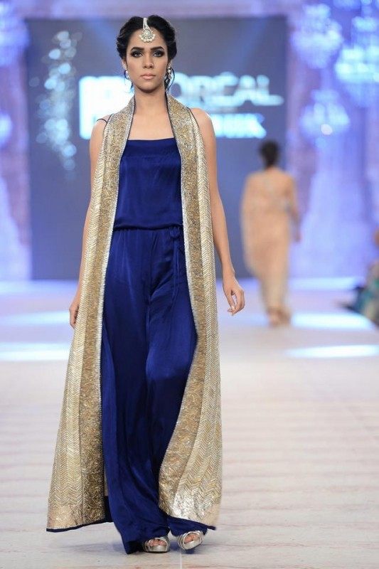 Royal Pakistani Fancy Dresses For Girls