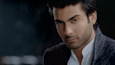 See When Fawad Khan proposed his wife?