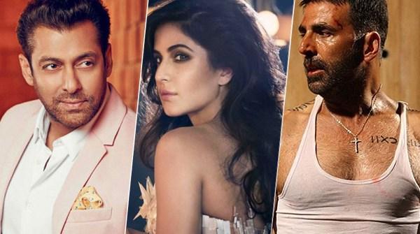 Bollywood celebrities 2016