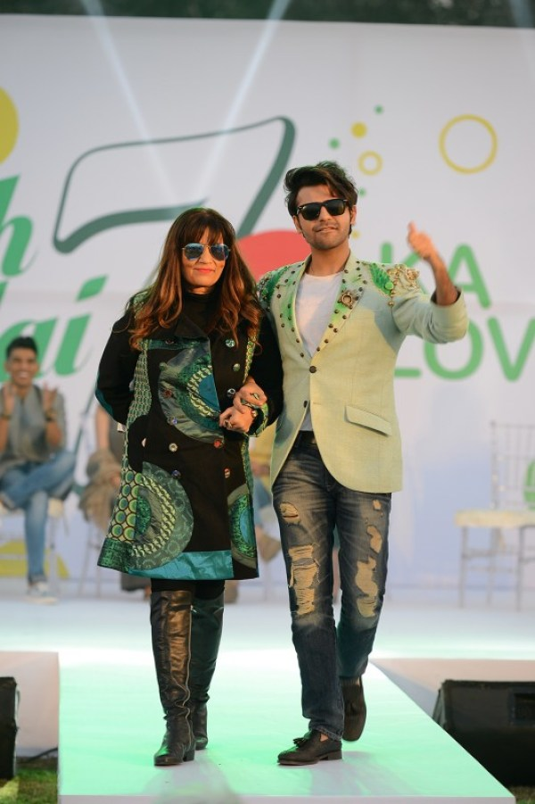 Farhan Saeed 7up