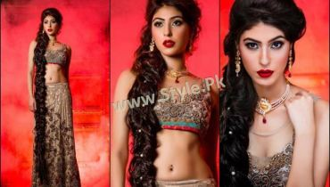 See Latest Photoshoot of Actress Sonia Mishal