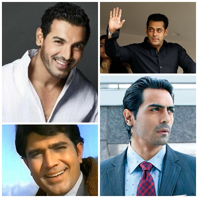 List Of Bollywood Actors And Their Obsession