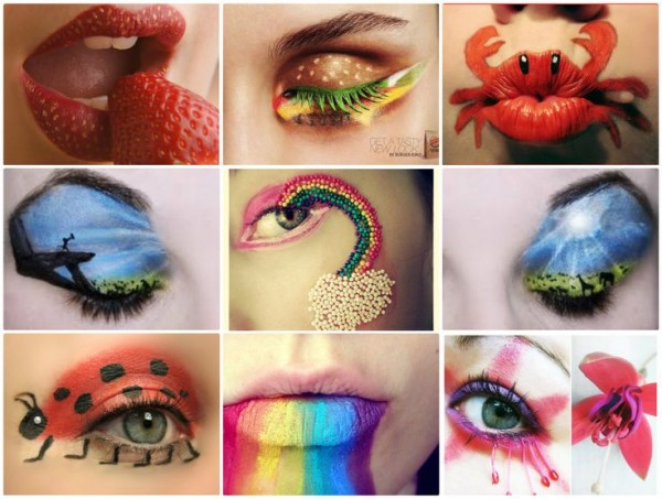 Make up Art-cool