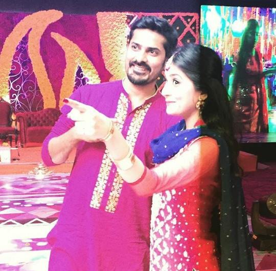 Sanam Baloch at her Brother's Mehndi (3)