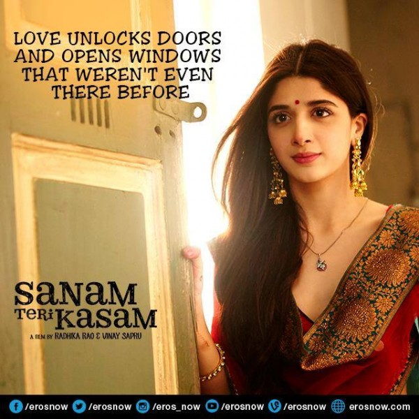 Unseen pictures of Mawra Hocane from Sanam Tei Kasasm (9)