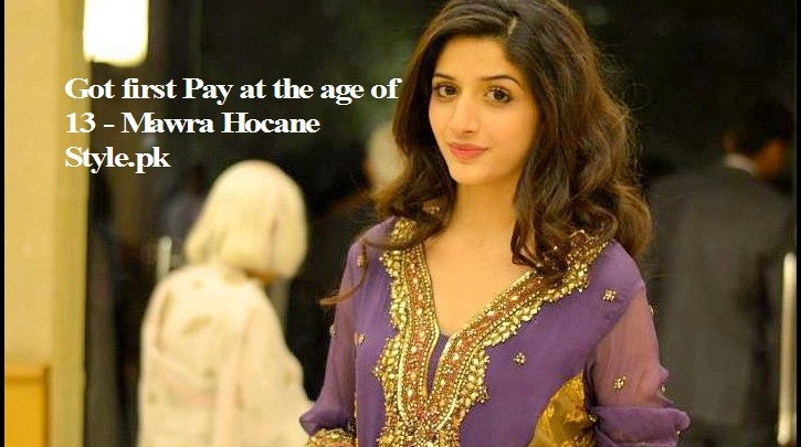 See Things to know about Mawra Hocane