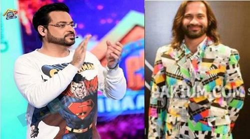 pakistani celebrities funny