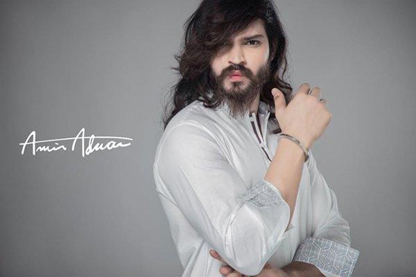Amir Adnan Summer Kurtas 2016 For Men004