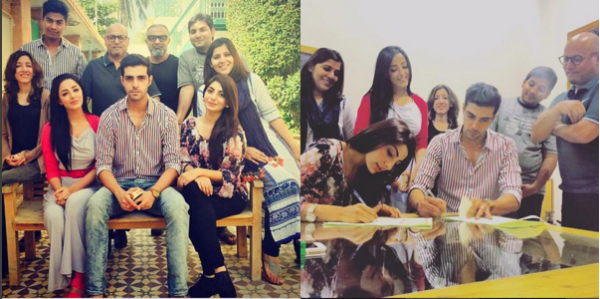 Cast Of Ishq 2020 Upcoming Pakistani Movie 2016. auto