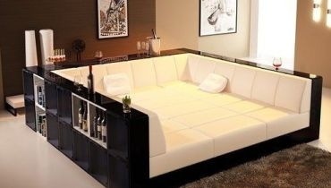 Convertible Furniture Ideas for Small Space