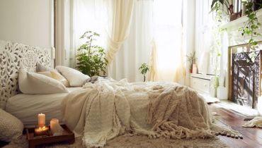 Cozy Bedrooms For Winters