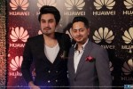 Yasir Jaswal at Huawei Mate 8 Launch