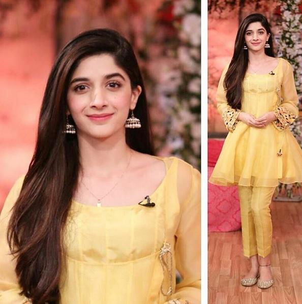 Nadia Khan praised Mawra Hocane for avoiding vulgarity in Sanam Teri Kasam (2)