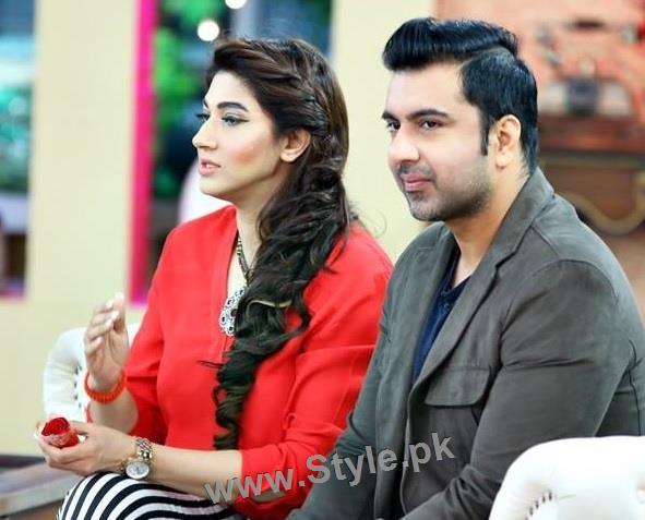 Pakistani Celebrities celebrating Valentines day (4)