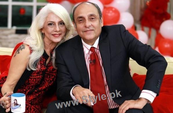Pakistani Celebrities celebrating Valentines day (6)