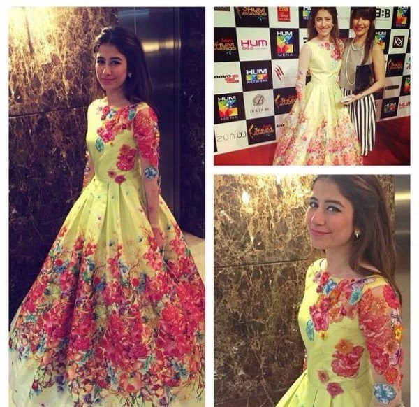 Who Look More Beautiful in Cinderella Gown. syra