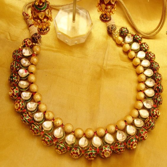 elegant jewelry Designs 2016. gold