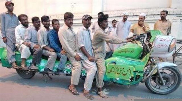longest motorbike