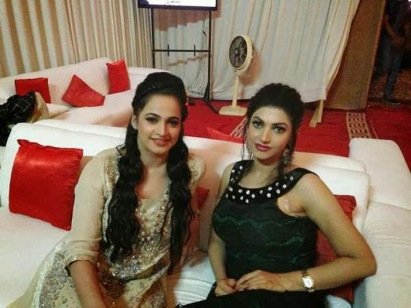 saima and noor