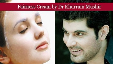 Special Skin Fairness Tips By Dr.Khurram Mushir