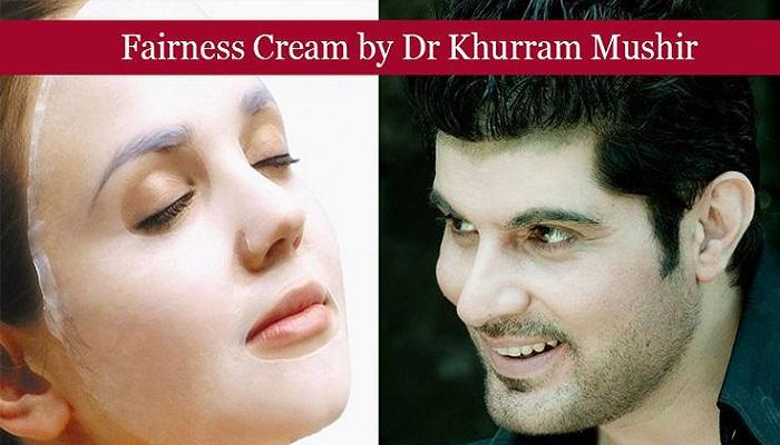 Special Skin Fairness Tips By Dr.Khurram Mushir
