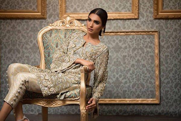 Annus Abrar Formal Wear Dresses 2016 For Women001