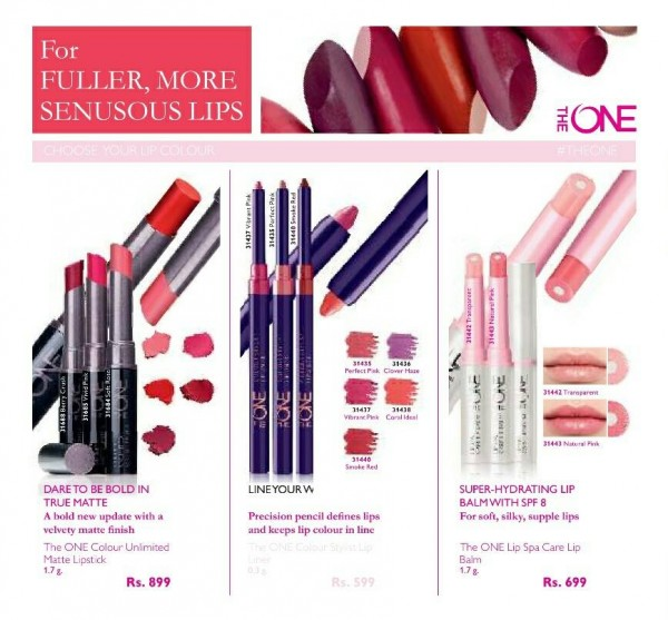 Oriflame Cosmetics  (28)