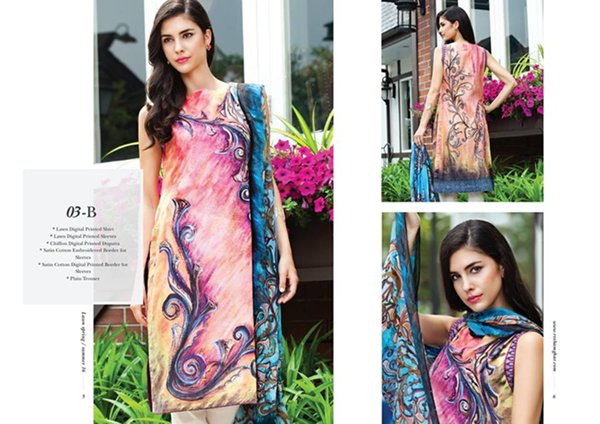 Resham Ghar Spring Dresses 2016 For Women005