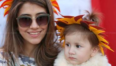syra shehroze daughter