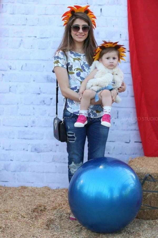 syra yousuf daughter