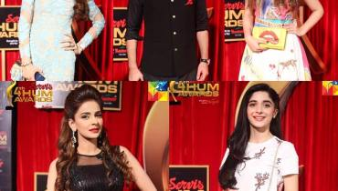 hum tv awards
