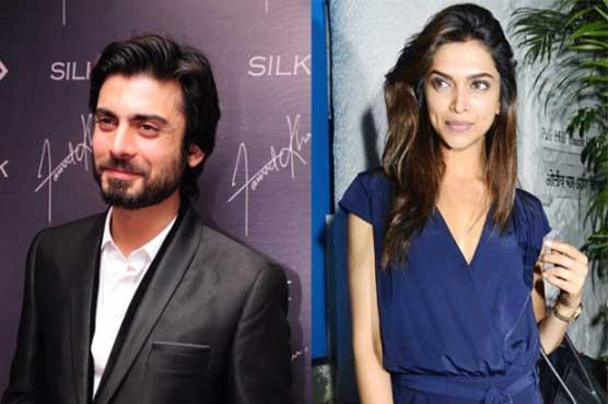 See Deepika Padukone wants to work with Fawad Khan