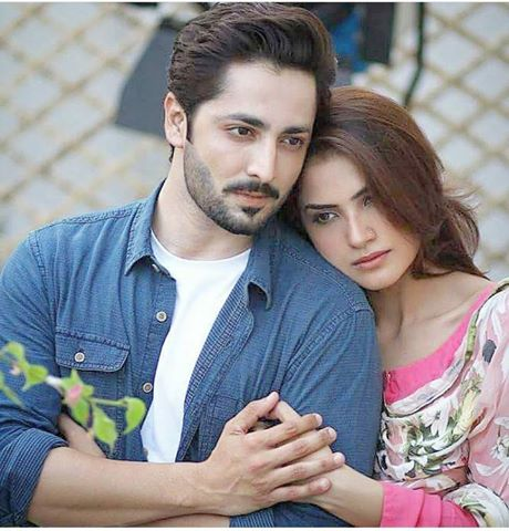See Pictures from Upcoming Pakistani Movie Tum hi tou ho