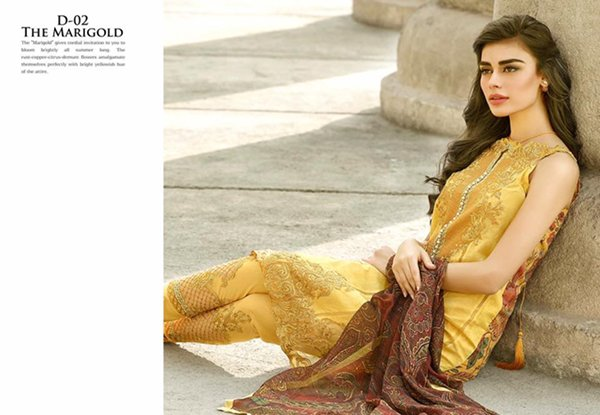 Rani Emaan Lawn Dresses 2016 By Sara Textiles For Women003