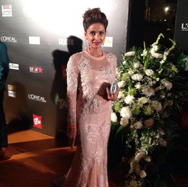 Saba Qamar at ARY Film Awards 2016
