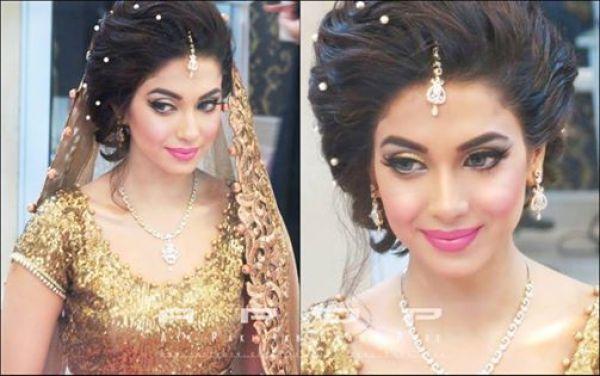 Sonya Hussain Eyes