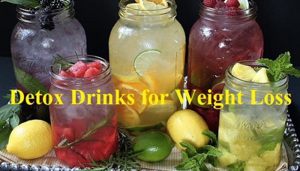 amazing drink for weight loss