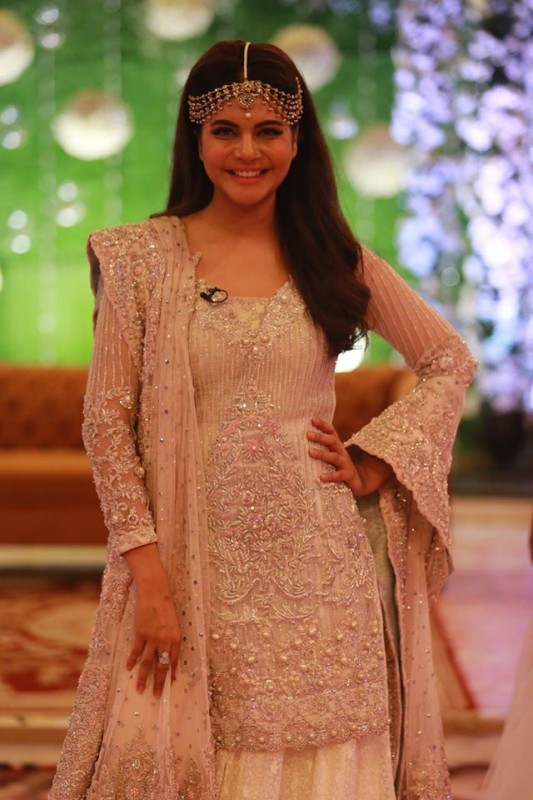 Ahmed Hassan and Nousheen Ibrahim' Reception pictures (13)